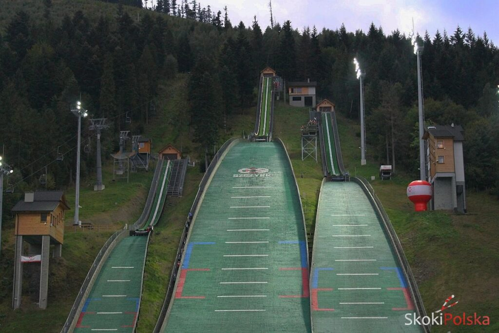 FIS Cup 2015/2016 – skoczkinie i skoczkowie poskaczą w Szczyrku