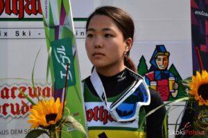 LGP Pań w Ałmatach: Takanashi triumfuje w konkursie i w całym cyklu