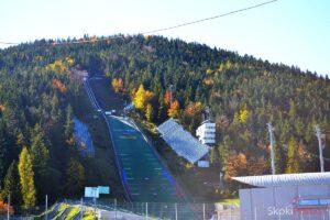 Co dalej ze skoczniami narciarskimi w Zakopanem?