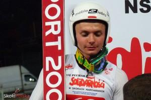 Ziobro Jan Zakopane B.Leja 300x200 - LGP Hakuba: Takeuchi wygrywa kwalifikacje, tylko dwóch Polaków w konkursie