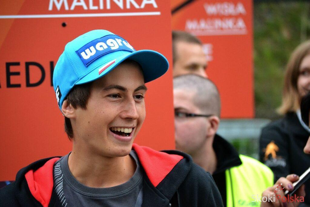 FIS Cup ZAKOPANE: DREHER ODLATUJE w TRENINGACH, KOT NAJLEPSZY z POLAKÓW