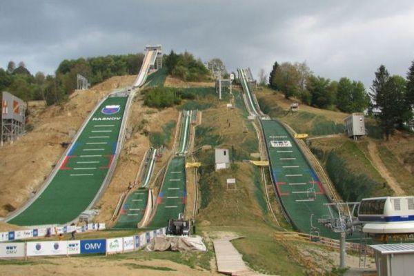 rasnov newsbv.ro - FIS Cup RASNOV: JAPOŃSKIE PODIUM w KONKURSIE MĘŻCZYZN