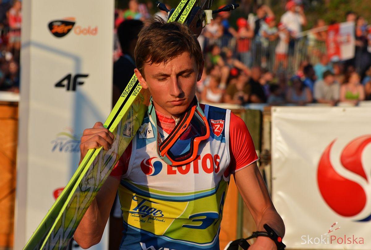 Krzysztof Biegun, fot. Stefan Piwowar