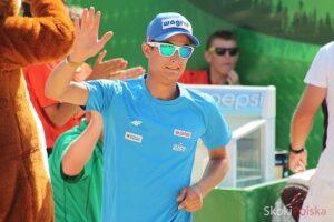 Skoczkowie ponownie zagrają charytatywnie w siatkówkę w Szczecinie