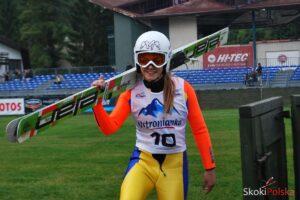 FIS Cup VILLACH: JAPONKI i AIGNER NAJLEPSZE NA TRENINGU, PAŁASZ PIĄTA
