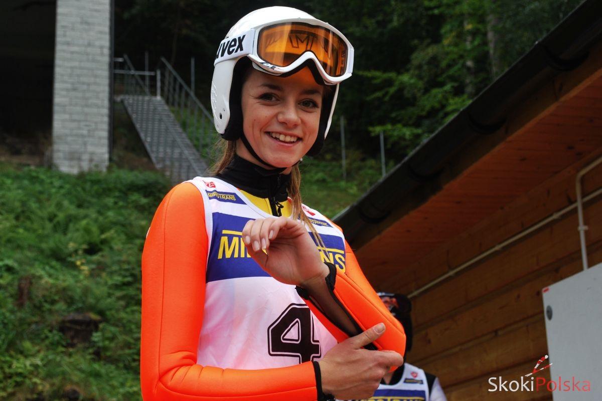 FIS Cup Pań Frenstat: Pałasz i Gladysheva najlepsze podczas treningów