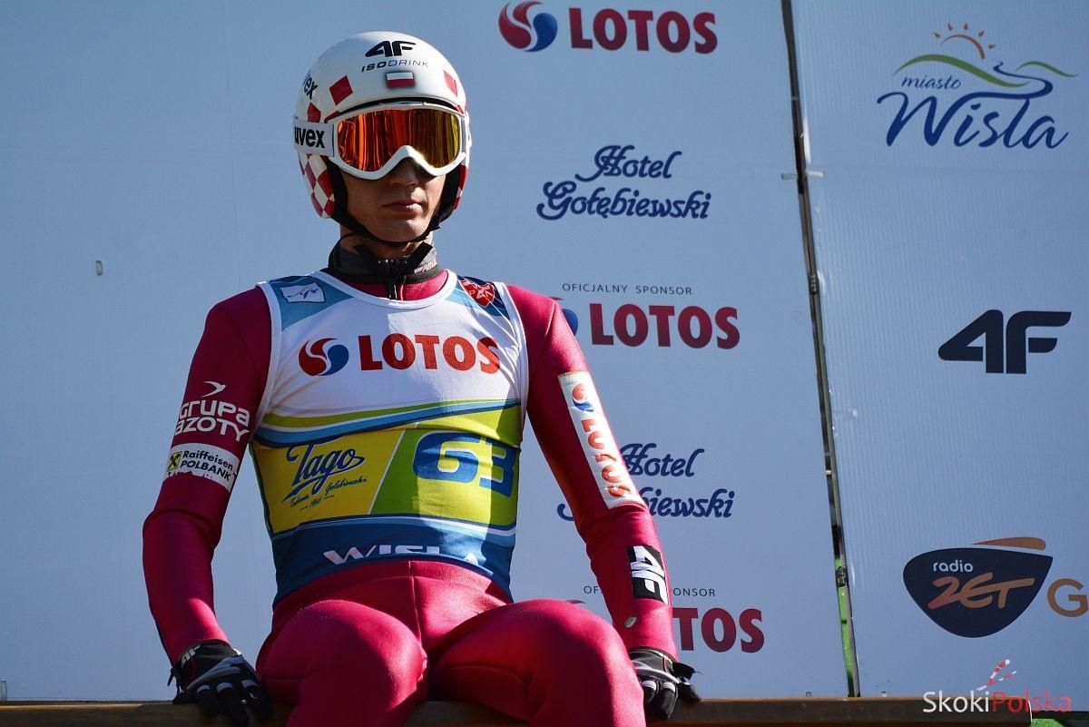 Stoch Kamil belka B.Leja - Wellinger triumfuje, polskie nadzieje na zimę - podsumowanie Letniego Grand Prix 2013