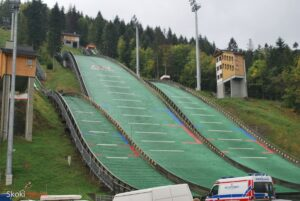 Poznaliśmy letnie kalendarze zawodów z cyklu FIS Cup