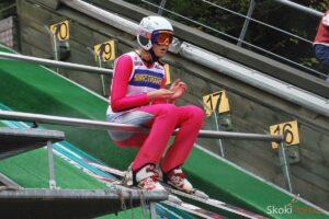 Szwab Joanna belka B.Leja 300x200 - FIS Cup Pań Frenstat: Zwycięstwo Gladyshevej, Polki w drugiej dziesiątce