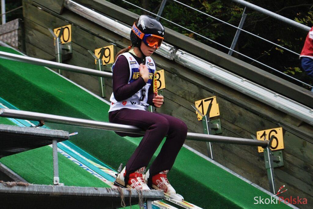 FIS Cup Pań w Rasnovie: zwycięstwo Igarashi, Twardosz ósma
