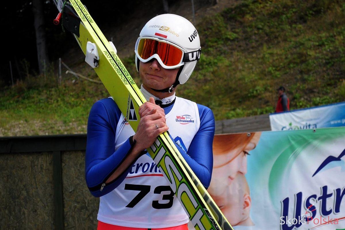 Ziobro Jan A.Sierotnik - Wellinger triumfuje, polskie nadzieje na zimę - podsumowanie Letniego Grand Prix 2013