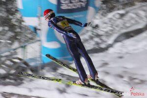 Finowie o pierwszym konkursie w Kuusamo, Olli nie chciał rozmawiać z dziennikarzami