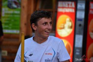 PK Titisee-Neustadt: Granerud zwycięża, Biegun na podium