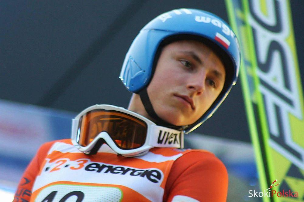Krzysztof Biegun, fot. Julia Piątkowska