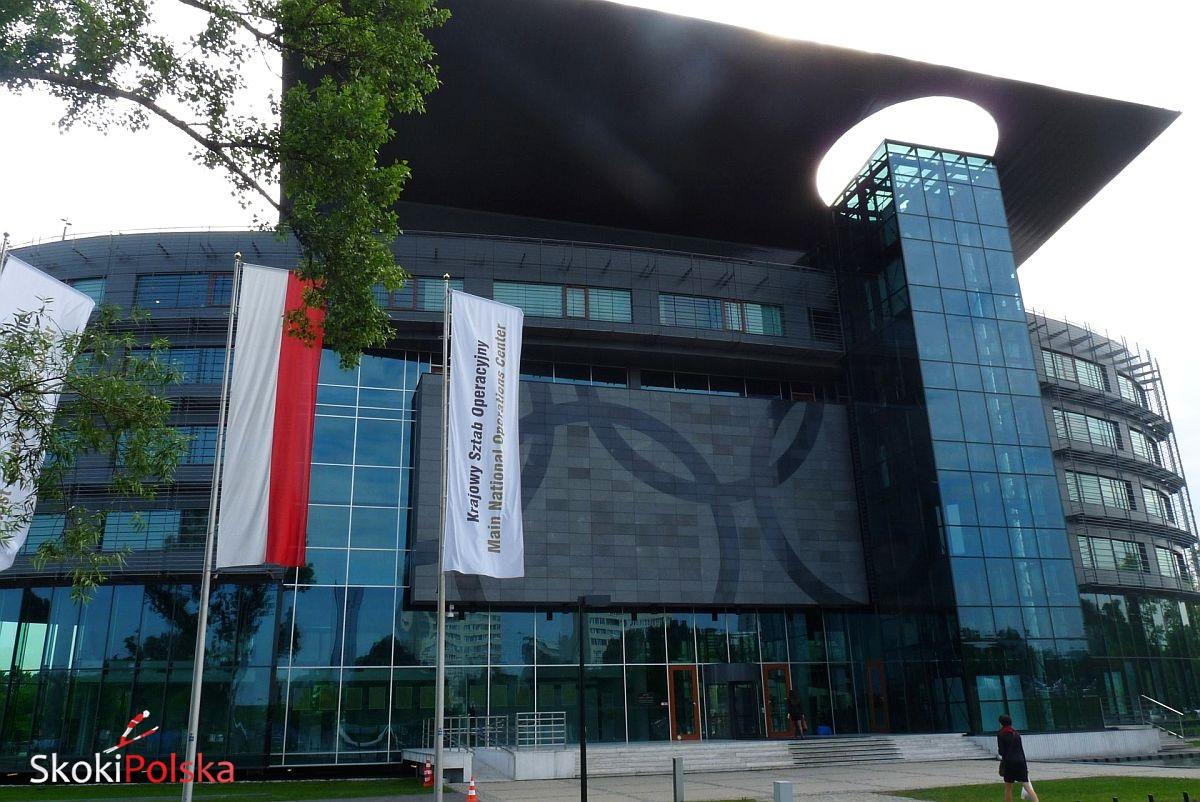 Centrum.Olimpijskie PKOl B.Leja - POLSKO-SŁOWACKA KANDYDATURA DO ORGANIZACJI IGRZYSK 2022 ZGŁOSZONA