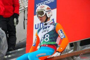 Kraft i Hayboeck, czyli austriacka licencja na Turniej Czterech Skoczni