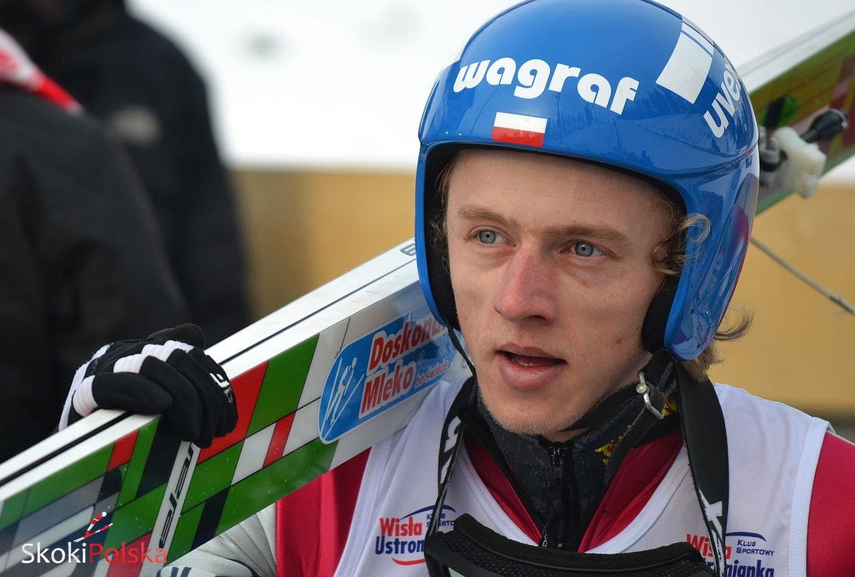 Dawid Kubacki, fot. Bartosz Leja