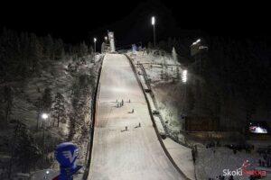 PŚ Kuusamo 2014 – przed nami sobotni konkurs (lista startowa)