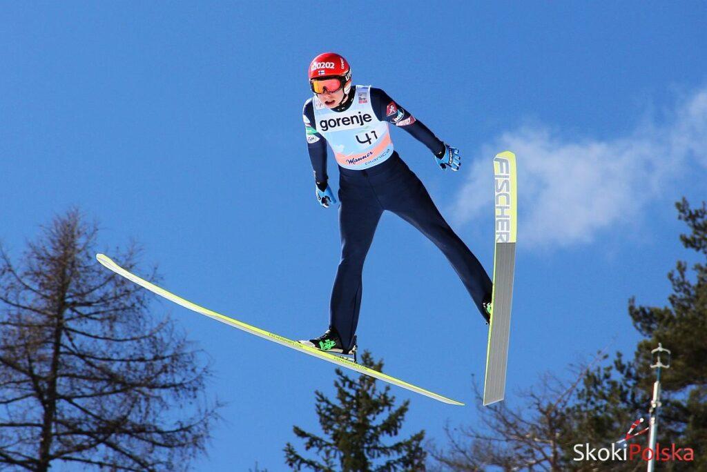 FIS Cup: OLLI MUOTKA TRIUMFUJE w KUOPIO
