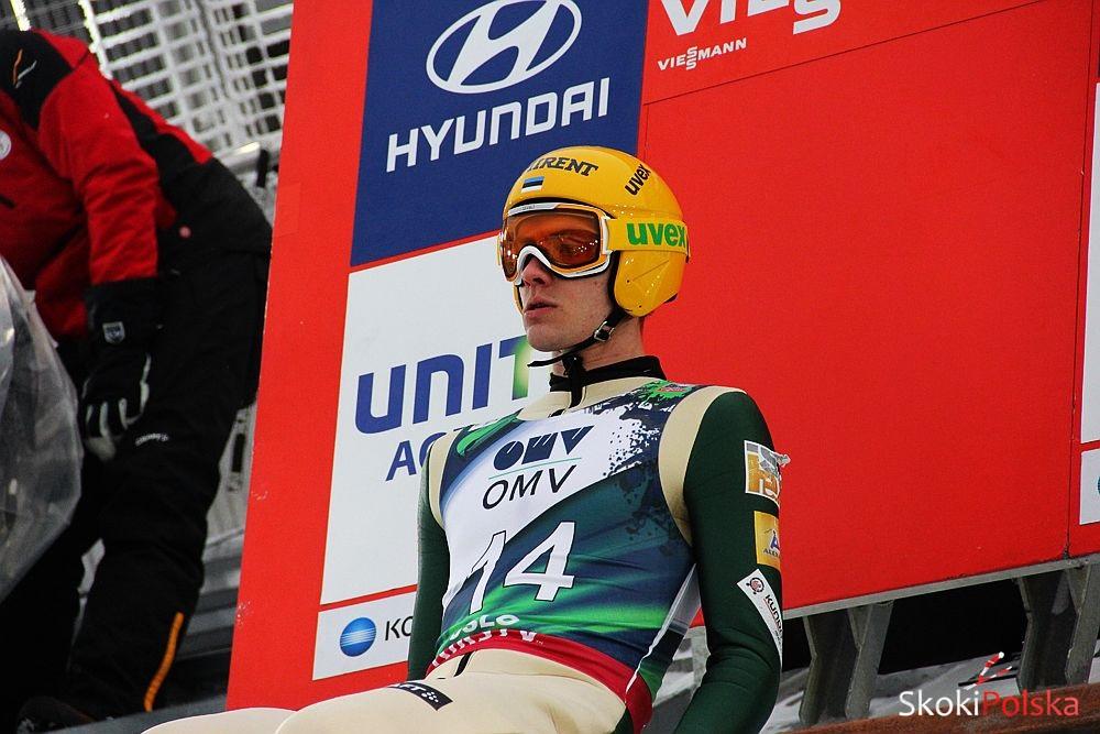 Kaarel Nurmsalu (fot. Stefan Piwowar)