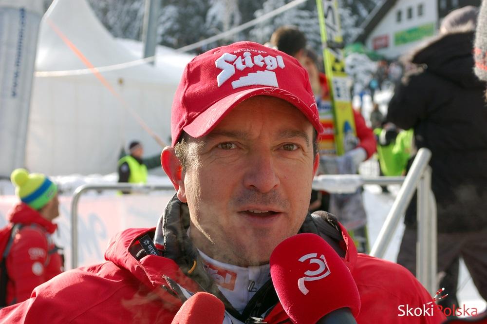 Alexander Pointner (fot. S. Piwowar)