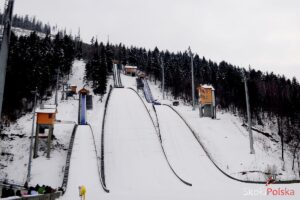 Juniorzy i juniorki powalczą o medale mistrzostw Polski w Szczyrku