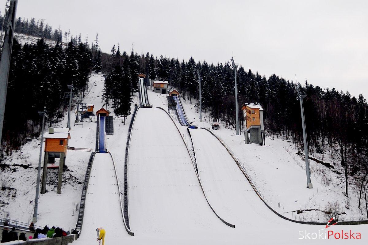 FIS Cup Pań Szczyrk: 30 skoczkiń z 8 krajów na starcie. Czy Polki zdominują konkurs?