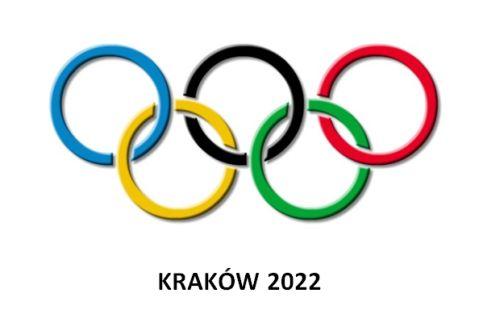 ZIO krakow 2022 - KRAKÓW BĘDZIE KANDYDATEM DO ORGANIZACJI ZIMOWYCH IGRZYSK OLIMPIJSKICH !