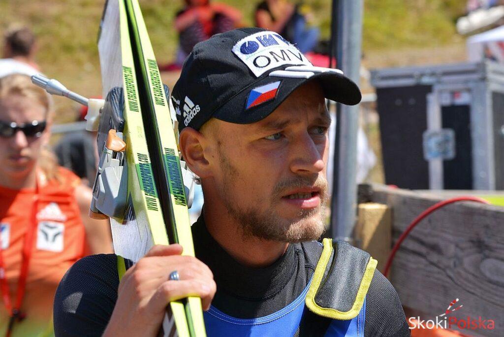 Liberec: Koudelka triumfuje w krajowym czempionacie