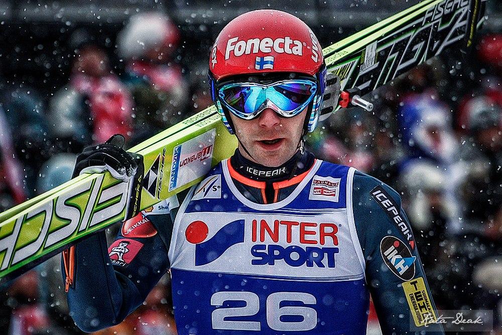 Pierwsze zimowe zawody w Rovaniemi, powrót Ahonena (lista startowa) – aktualizacja
