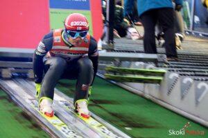Ahonen i Olli wystartują w Pucharze Świata w Willingen