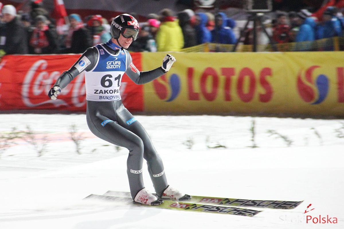 Anders Bardal, fot. Stefan Piwowar