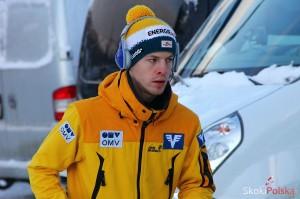 Michael Hayboeck, fot. Stefan Piwowar