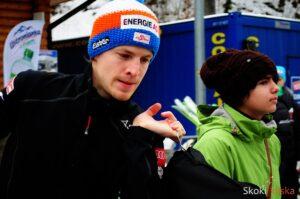 Michael Hayboeck (fot. Agnieszka Sierotnik)