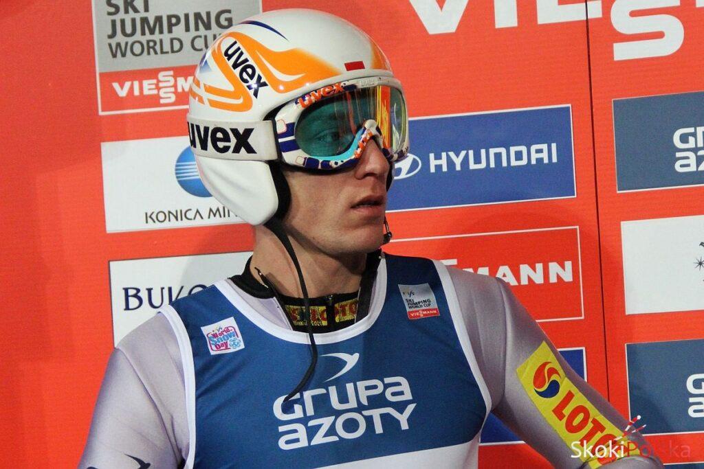 PK Brotterode: Stefan Hula najlepszy w serii treningowej