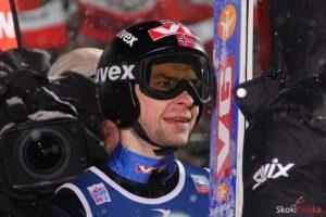 Jacobsen Anders Zako S.Piwowar 300x200 - Norwegowie trenują w Oberstdorfie, powrót Hilde i Jacobsena
