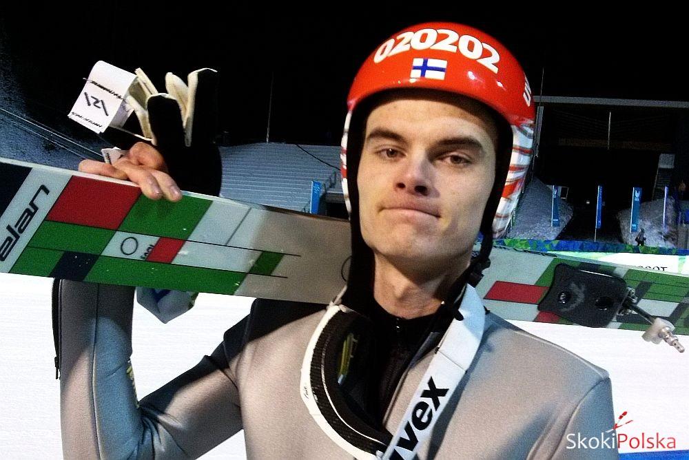 Niemi Sami Trentino2013 fot.Julia.Piatkowska - Już w niedzielę mistrzostwa Finlandii we Vuokatti (lista startowa)