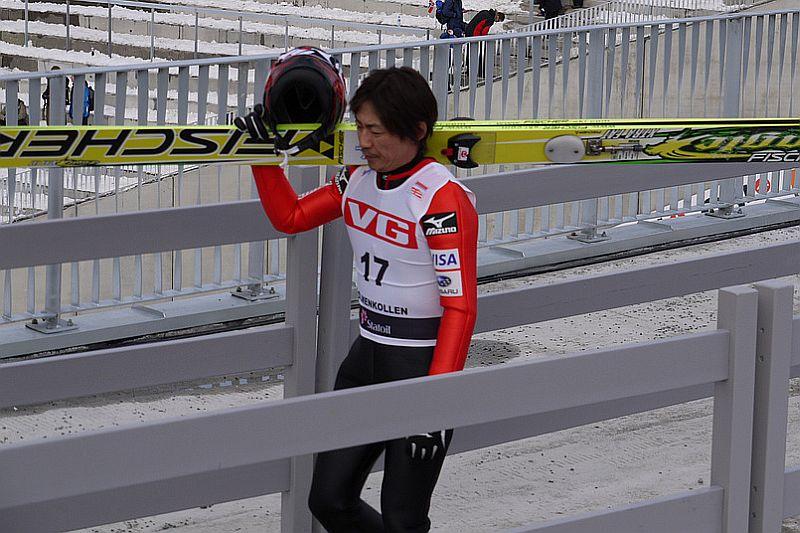 Okabe Takanobu fot.Alexander.Nilssen - OKABE i YOSHIIZUMI WYGRYWAJĄ w NAYORO