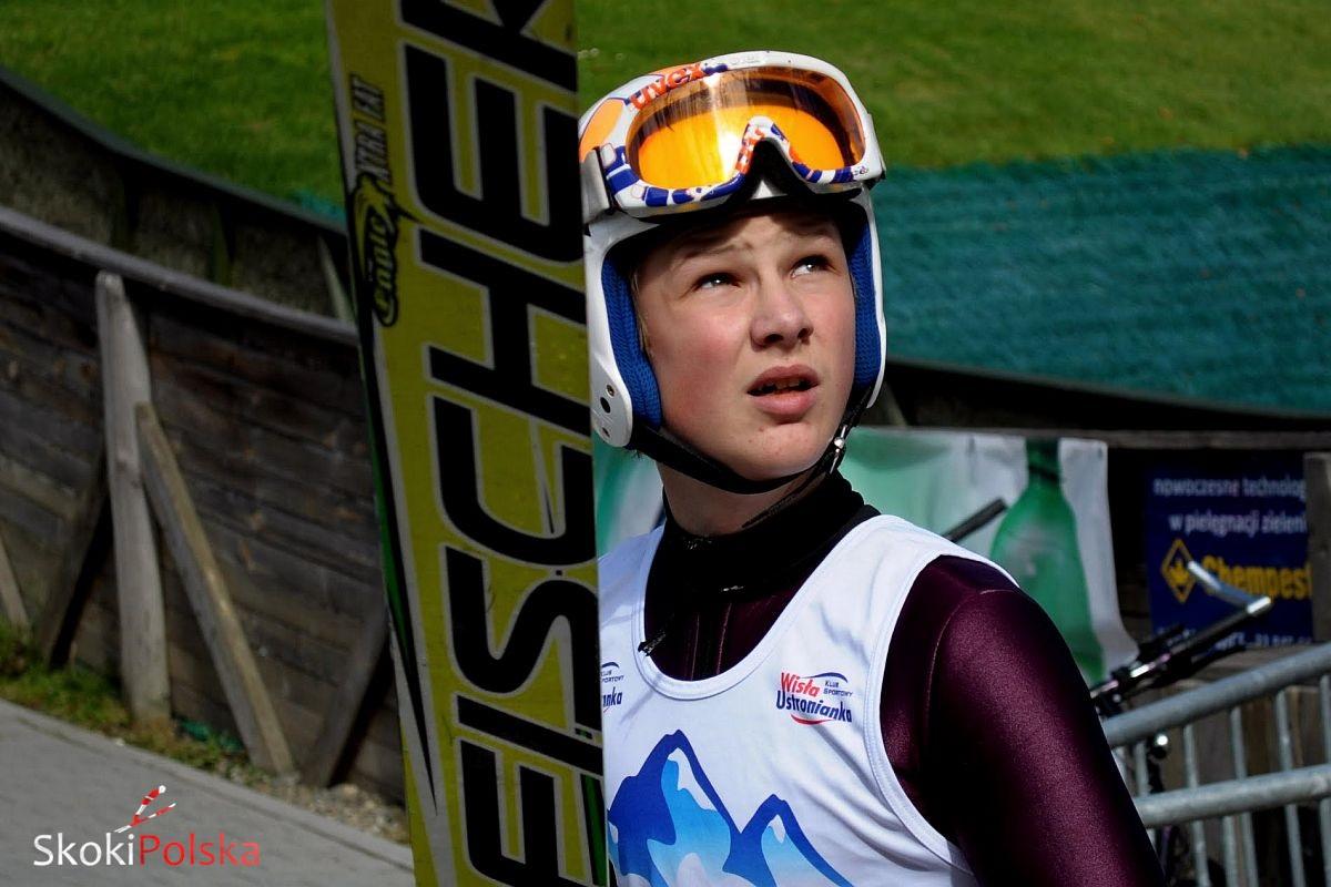 Okas Sebastian A.Sierotnik - Otepää: Kristjan Ilves mistrzem Estonii, Polak na czwartym miejscu