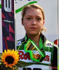 Alexandra Pretorius (fot. Stefan Piwowar)