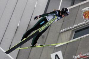 Anette Sagen - pięciokrotna triumfatorka cyklu PK (fot.Stefan Piwowar)