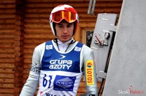 Kamil Stoch, fot. Agnieszka Sierotnik
