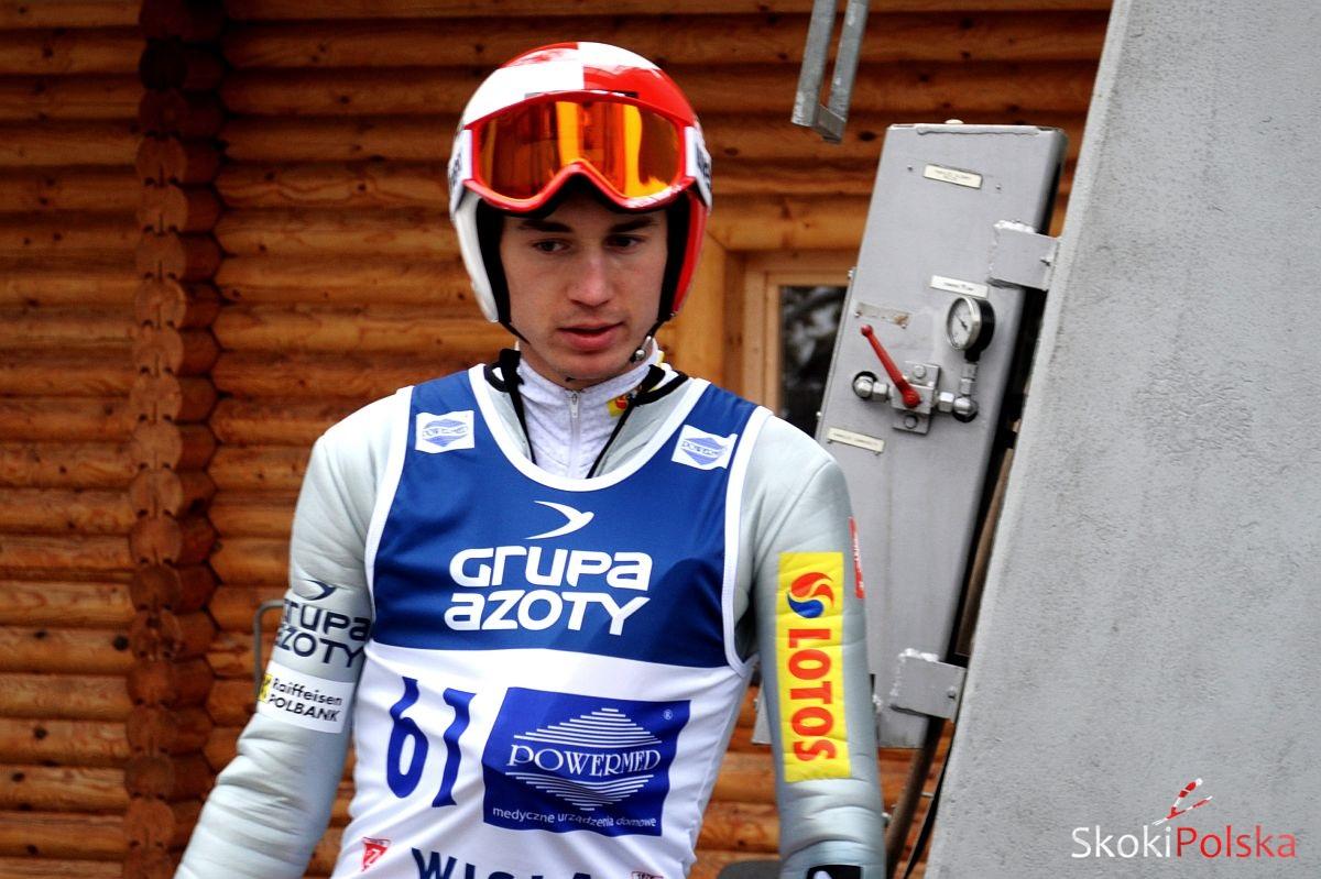 Stoch Kamil fot.A.Sierotnik