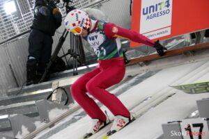 Stoch Kamil oslo.zima fot.S.Piwowar 300x200 - PŚ Willingen: Freund na szczycie, Stoch siódmy