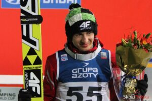 PŚ: STOCH TRIUMFUJE w WILLINGEN !