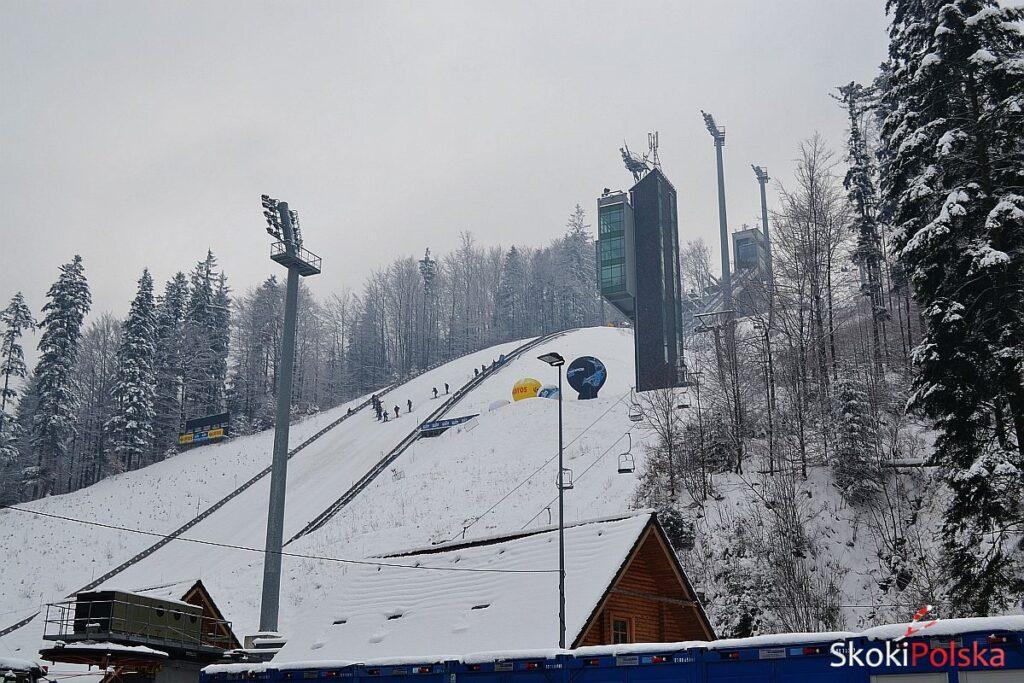 Przed nami świąteczny konkurs Mistrzostw Polski w Wiśle (lista startowa)