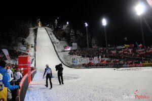 FIS Cup, PUCHAR KARPAT i PUCHAR KONTYNENTALNY w ZAKOPANEM – ZAPOWIEDŹ