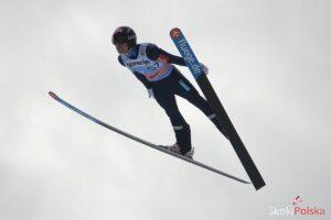 Anders Jacobsen powrócił na skocznię, trenował w Oslo-Midtstuen
