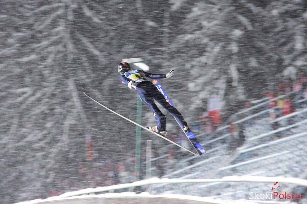 FIS Cup: Meriläinen wygrywa w Lake Placid