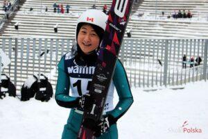tanaka atsuko s.piwowar 300x200 - Kanadyjskie skoki narciarskie z nowym sponsorem